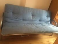 Futon bed for sale!