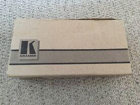 Kramer 6601 Digital Audio Distribution Amplifier