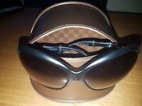 Original GUCCI sunglasses.