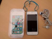 Ipod touch 64 gig 5th gen MINT like new £100 NO OFFERS