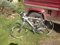 Felt road bike, 51cm – 2013