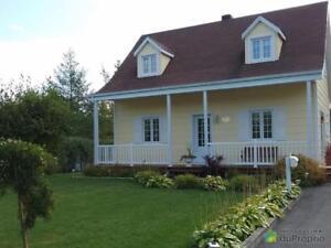189 000$ - Maison 2 étages à vendre à Les Buissons