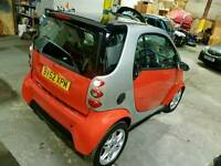 MCC Smart Fortwo Passion Softouch Auto