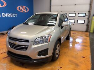 2016 Chevrolet Trax LS NEW TIRES/ POWER GROUP/ BLUETOOTH