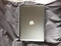 MacBook Pro 2012 (read desc)