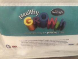 Silentnight Healthy Growth Kids Microquilt Mattress (2 available)