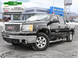2008 GMC Sierra 1500 CLEAN CARPROOF JUST ARRIVED V8 4X4 5.3