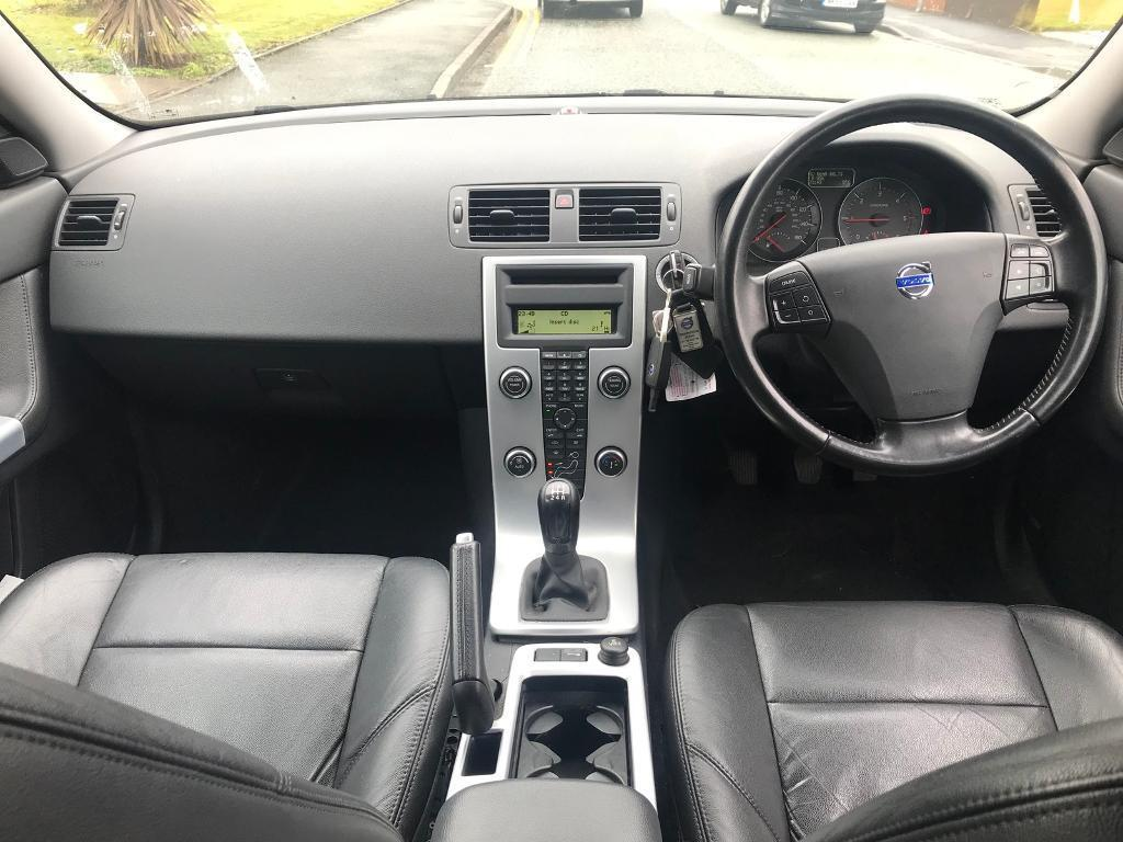 Volvo V50 SE LUX D 1 former keeper from new | in Rochdale, Manchester |  Gumtree