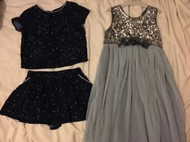 Age 7 and 8 outfits