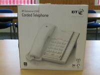 BT Converse 2200 Telephone for the Hard of Hearing / Deaf