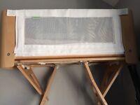 Bednest crib/cot