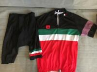 Cycling summer kit size L