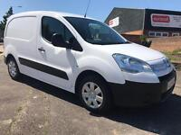 2011 Citroen Berlingo 1.6 Diesel Manual