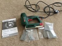 Electric Stapler / Nailer x 2