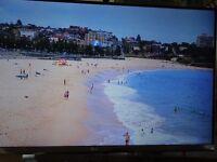 "3D Smart LED 47""LG TV"