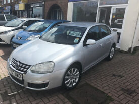 FINANCE AVAILABLE JETTA DIESEL SERVICE HISTORY VERY NICE CONDITION PX POSS