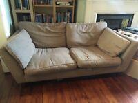 Free Marks & Spencer sofa