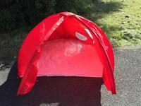 IKEA Children's Play Tent