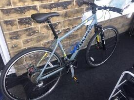 Viking bike