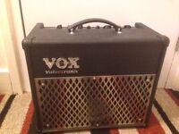 2 AMPS - Vox av15 + Vox AD15VT