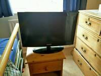 """SAMSUNG 26"""" LCD HD FREEVIEW TV"""