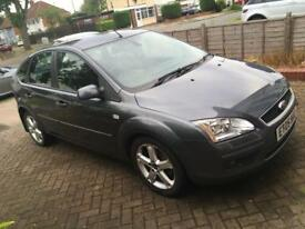 Ford Focus grey for sale
