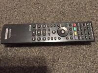 Original PS3 TV style remote