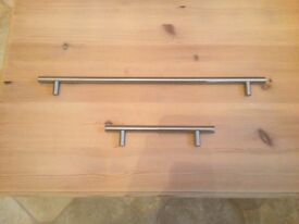 Kitchen door handles