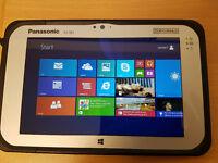 Panasonic ToughPad FZ-M1 128GB, Wi-Fi + Cellular 7in