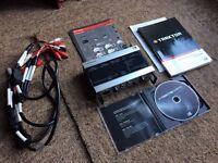Native Instruments Audio 8 DJ Audio USB Interface