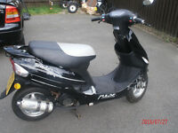 Scout Pulse 50cc (1 owner)