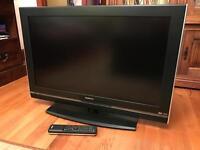 "Human 32"" LCD TV"