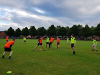11-a-side football players wanted for next season