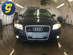 2006 Audi A4 2.0L TURBO W/QUATTRO AWD****AS IS CONDITION AND AP Kitchener / Waterloo Kitchener Area image 17