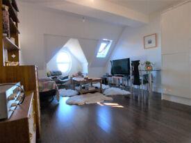 Large & Modern 2 double bedroom flat inbeteen Seven Sisters & Tottenham Hale stations