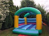 Affordable Bouncy Castle Hire!!!!!