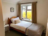 Furnished single room in Seven Dials - £125 / week bills inc - Garden