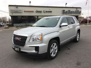 2017 GMC Terrain SLE-AWD-Only $95 Weekly! Bluetooth-Satellite Ra