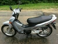 Honda Innovative 125