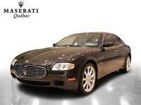 2008 Maserati Quattroporte -
