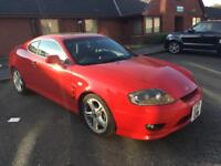 Hyundai coupe 2.0se SWAP OR SELL