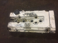 honda integra dc2 b18c rocker cover civic b series b16a2 ek4 vti eg