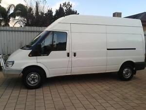 Man/Van/TAIL LIFT - ( $40/hr * ) Cannington Canning Area Preview