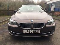 BMW 5 SERIES 520d SE 4dr, - Low Mileage - Excellent & Economical Runner