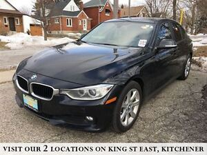2013 BMW 3 Series 320i | XENON | BLUETOOTH | ROOF