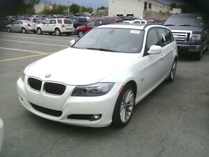 2011 BMW 328 i Xdrive Touring