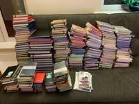 Book diary