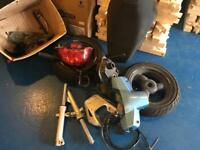 Beeline Moped Spares