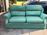 Used Marks & Spencer Sofa
