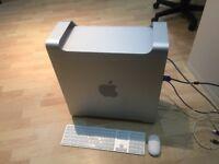 Apple Mac Pro Desktop (Early2008) Dual Processor, Quad Core 10 GB, 1TB SATA, Radeon HD 2600